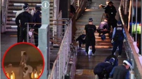 Chính thức: Đã xác định được danh tính của thanh niên Việt Nam bị đạp xuống sông tử vong ở Nhật Bản