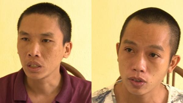 Thái Bình: Khởi tố 2 đối tượng cướp tài sản