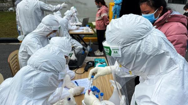 Hôm nay, Việt Nam ghi nhận 17.428 ca mắc COVID-19 mới, 10.126 ca khỏi bệnh