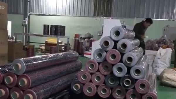 Hé lộ một đường dây sản xuất vật liệu xây dựng giả quy mô từ Bắc vào Nam