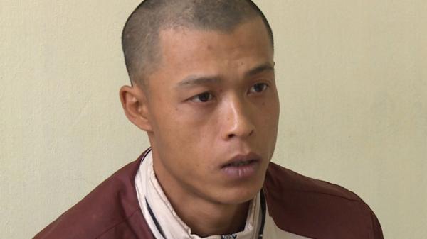 Thái Bình: Bắt giữ một đối tượng trộm cắp tinh vi