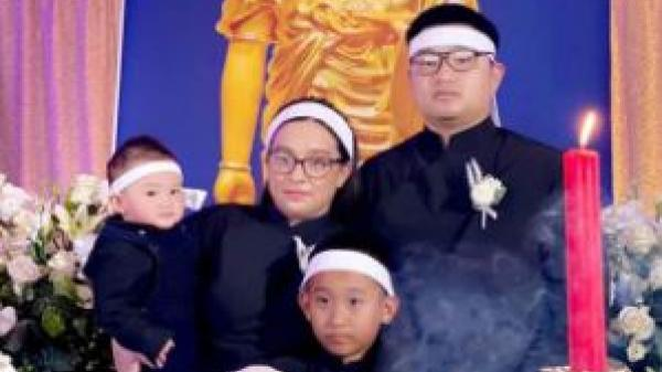 Con gái Phi Nhung cầu xin khán giả một điều cuối cùng liên quan đến mẹ giữa loạt ồn ào ngày càng đẩy lên cao trào