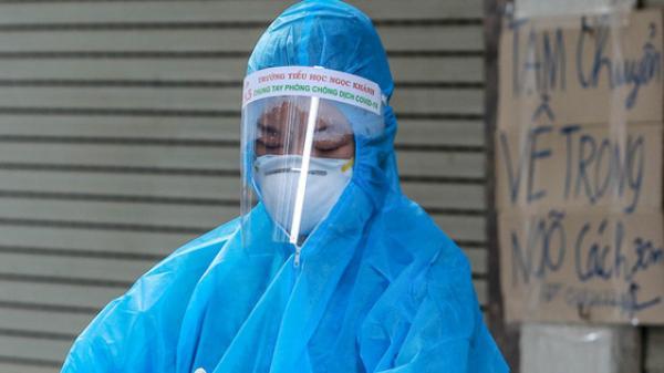 Người phụ nữ từ TP.HCM về khu cách ly ở Bạc Liêu tử vong trên đường chuyển viện