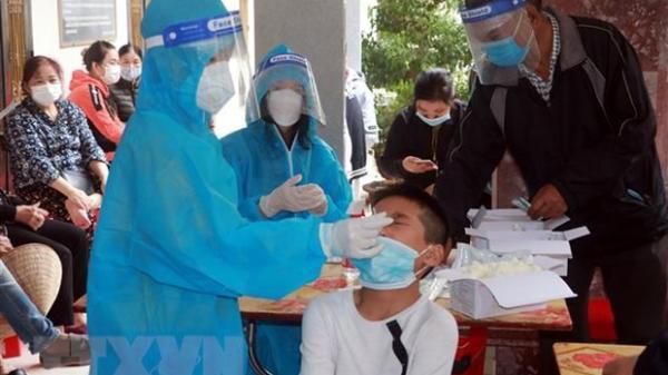 Ngày 28/10: Ghi nhận 4.892 ca nhiễm mới, Đồng Nai, Hà Giang tăng mạnh