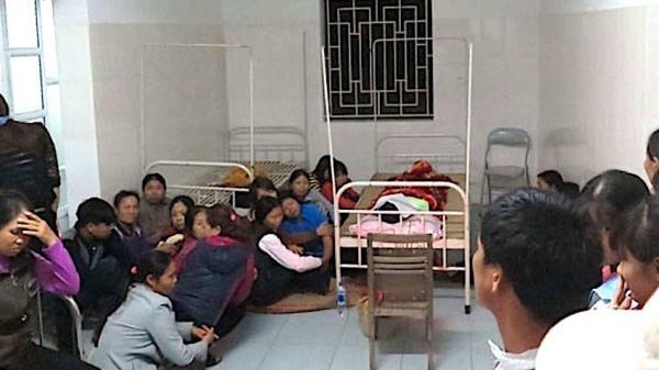 Vụ sản phụ tử vong ở Thái Bình: Biến chứng sản khoa hiếm gặp với tỉ lệ tử vong rất cao