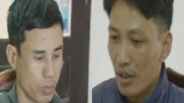 Thái Bình: Bắt 2 con nghiện gây ra nhiều vụ cướp giật trên tuyến đường 456