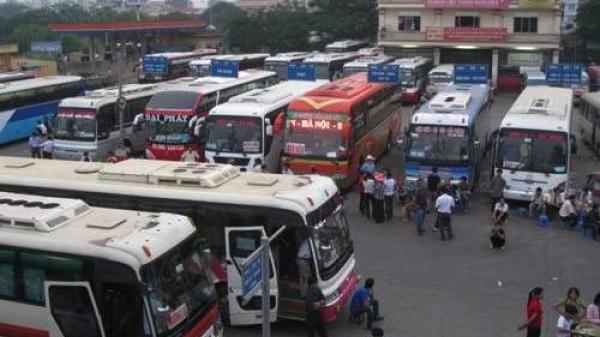 Chuyển xe mỗi tỉnh về 1 bến: Nhiều doanh nghiệp vận tải sẵn sàng tiên phong