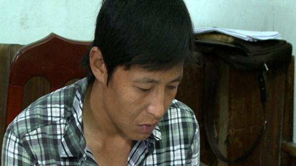 Thái Bình: Bắt giữ đối tượng vận chuyển trái phép gần 300 gam ma tuý đá