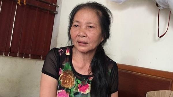Vụ bé trai 33 ngày tuổi bị sát hại: Bà nội lý giải lý do cháu bị sát hại mà không ai hay biết