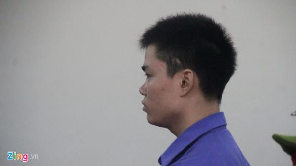 Kẻ giết người sau câu nói 'ở đây không có ai nhậu chùa' lĩnh 18 năm tù
