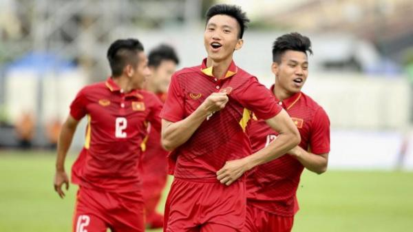 Hậu kỳ tích U23 châu Á, người hùng U23 Việt Nam gốc Thái Bình cùng các đồng đội hướng tới Olympic 2020