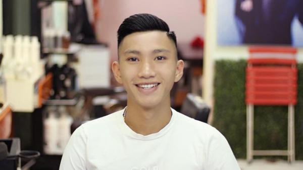 """Hotboy Văn Hậu quê Thái Bình bẽn lẽn: """"Mẫu người yêu của em giống như anh Quang Hải"""""""