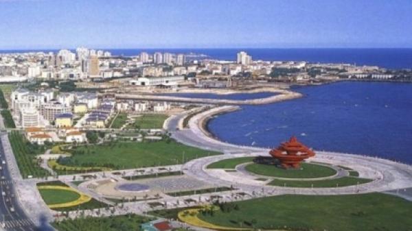 Lập đồ án Quy hoạch chung xây dựng Khu kinh tế Thái Bình