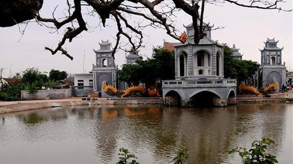 Những địa điểm tâm linh KHÔNG THỂ KHÔNG ghé thăm dịp đầu năm Xuân Mậu Tuất ở Thái Bình