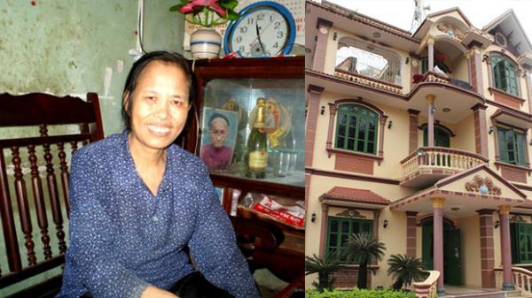 Thái Bình: Người đàn bà cụt tay xây biệt thự, thành tỷ phú