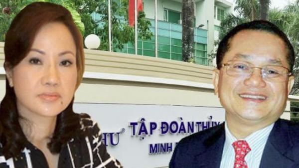 """Nữ tỷ phú quê Thái Bình bị mất 245 tỷ tại Eximbank là vợ của """"Vua tôm"""" Việt"""