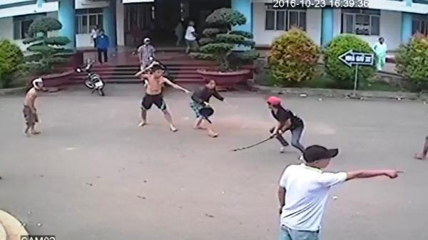 Đắk Nông: Vác dao đi chém người, bị đâm tử vong