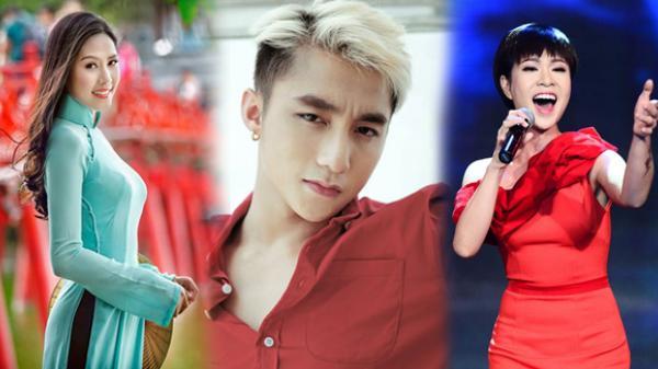 Thái Bình là quê hương của nhiều sao trẻ, nhưng Sơn Tùng là ca sĩ hot nhất