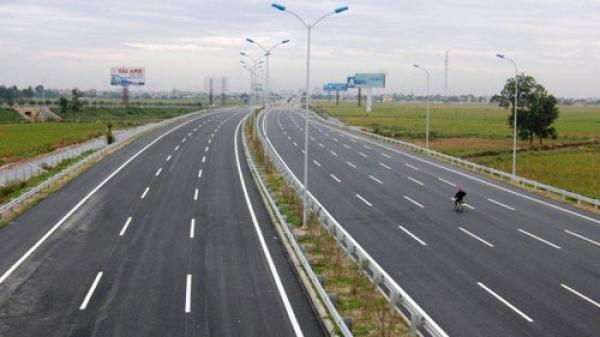 12.500 tỷ cho tuyến cao tốc qua 3 tỉnh Thái Bình, Ninh Bình, Nam Định
