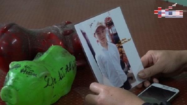 Đông hưng (Thái Bình): Tâm nguyện cuối cùng của chàng trai ra đi vì hỏa hoạn