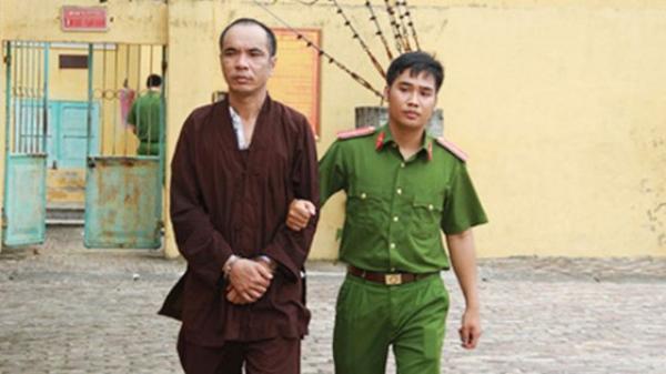 Sư trụ trì nghiện hút bán cả chuông chùa bị khai trừ khỏi Giáo hội Phật giáo