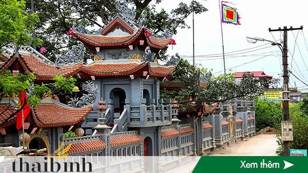 Làng vườn Bách Thuận với cái đẹp từ quê lúa