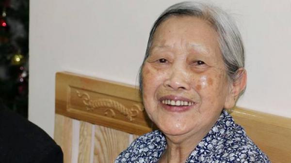 Bà cụ 86 tuổi quê Thái Bình quyết ly hôn ông chồng 'cả đời không một lần rửa bát'