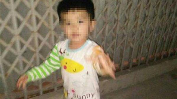 Thái Bình: Thấy bé 3 tuổi mất tích ở nhà phụ nữ tâm thần