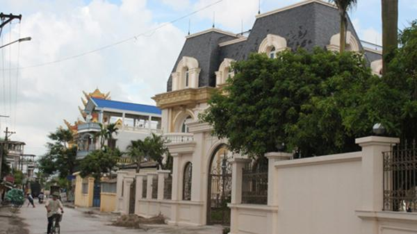 Những điều chưa biết về ngôi làng chỉ toàn tỷ phú ở tỉnh Thái Bình