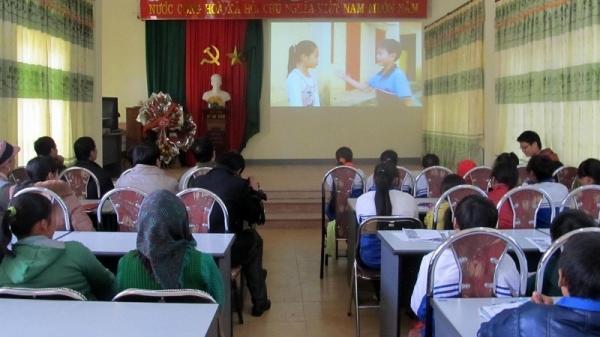 Cao Bằng: Quảng Uyên, Trà Lĩnh tiếp nhận 2 dự án với nguồn tài trợ trên 12 tỷ đồng của tổ chức phi chính phủ nước ngoài
