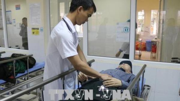 Quảng Ninh: Hé lộ nguyên nhân 12 du khách quốc tế nhập viện sau bữa ăn sáng