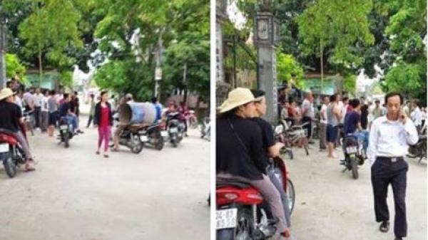 Nghi vấn bé trai 2 tuổi bị nhóm phụ nữ đi hướng Hải Dương - Bắc Ninh bắt cóc khi đang chơi ven đường