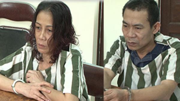 Quảng Ninh: Triệt phá đường dây bán lẻ ma túy TINH VI tại TP Hạ Long