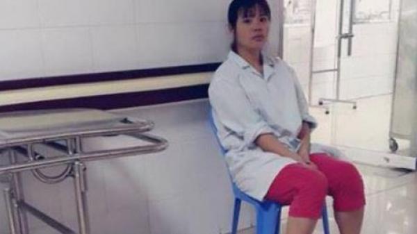 Ngã vào nồi bỗng rượu nóng, bé gái 26 tháng tuổi bị bỏng nặng