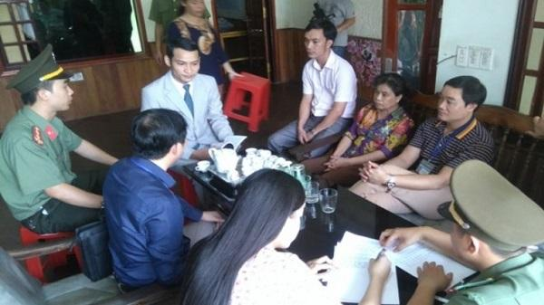 Cần chặt đứt vòi bạch tuộc của tà đạo Đức Chúa trời Mẹ xuất hiện tại Hà Giang từ năm 2016