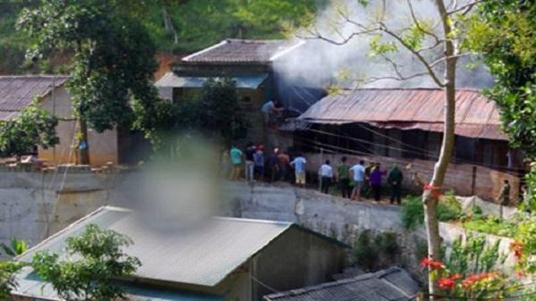 Hà Giang: Chập điện gây cháy phòng trọ, thiệt hại khoảng 80 triệu đồng