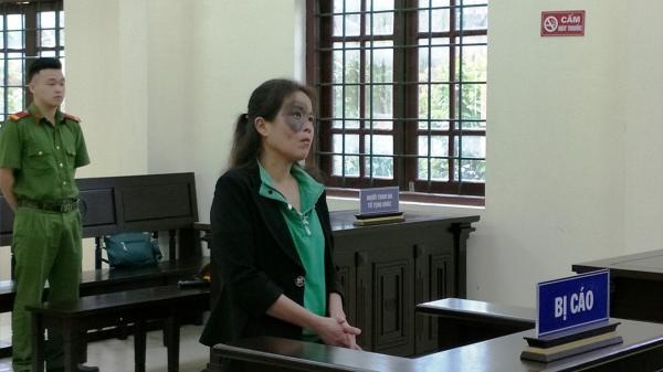 Cao Bằng:  4 năm tù giam chưa được xóa án tích, người phụ nữ tiếp tục lĩnh 30 tháng tù về tội tàng trữ trái phép chất ma túy