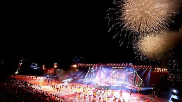 Quảng Ninh: Thông tin mới nhất về màn bắn pháo hoa tầm cao tại sự kiện Canaval 2018