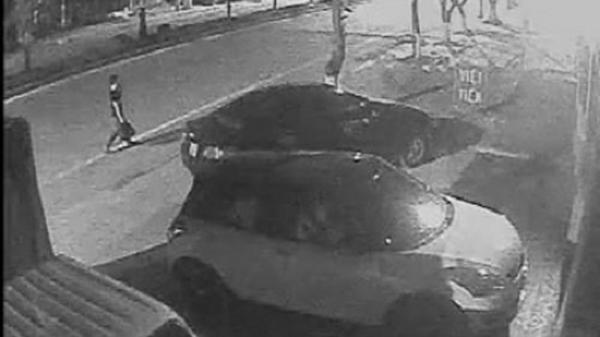 Quảng Ninh: Nghi vấn ô tô đỗ trước cửa nhà bị trộm cắp trong đêm