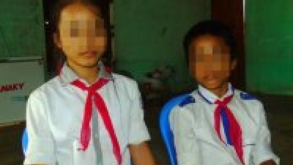 Nỗi đau không tên của hai đứa trẻ có mẹ bị bố sát hại