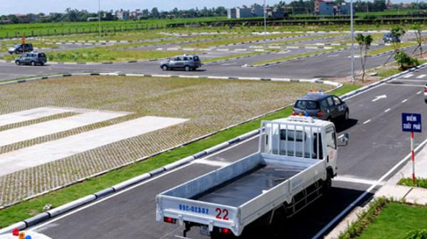Phát hiện hàng loạt sai phạm về công tác đào tạo sát hạch lái xe ở 6 tỉnh trong đó có Tuyên Quang