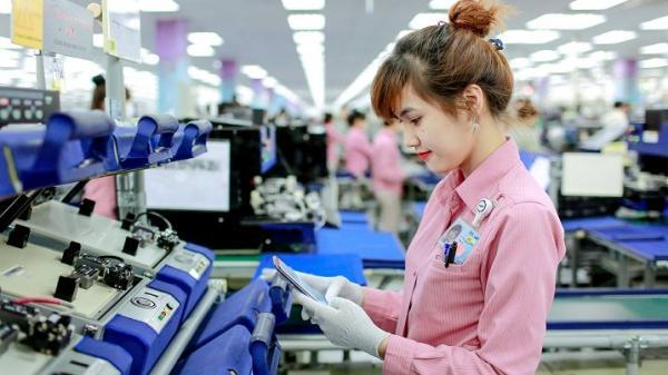 Hiệu ứng tỷ USD: Cú xoay chuyển chóng mặt ở Bắc Ninh