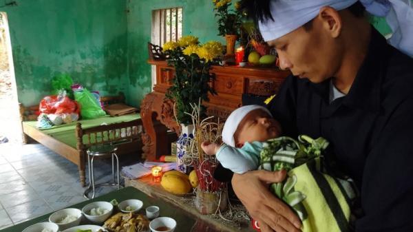 Gia cảnh đáng thương của người phụ nữ là công nhân ở Thái Nguyên bị sét đánh chết: Con thơ 45 ngày tuổi khát sữa mẹ