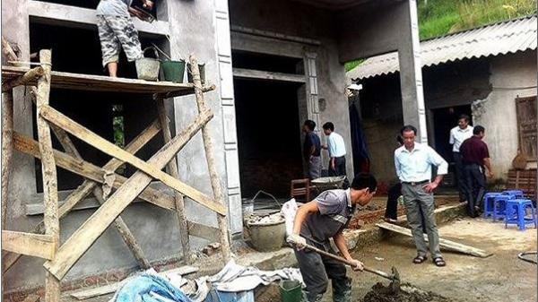 Cao Bằng: Hơn 10.000 hộ gia đình người có công được hỗ trợ nhà ở