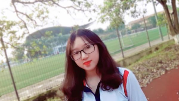Nữ sinh dân tộc Nùng quê Cao Bằng và ước mong trở thành luật sư giỏi