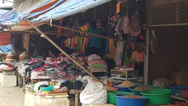 Cần giải quyết dứt điểm vướng mắc ở chợ Túc Duyên, Thái Nguyên