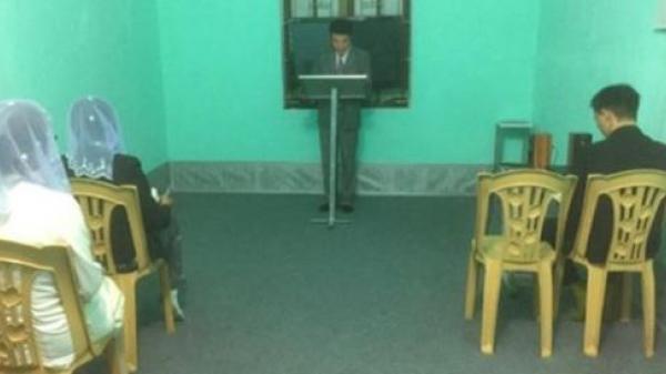 Thanh Hóa : Khoảng 60 người dân tham gia 'Hội thánh Đức Chúa Trời'