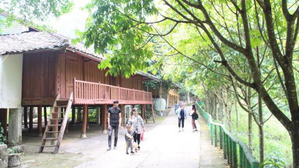 4 ngày nghỉ lễ, 65.800 lượt khách du lịch đến Cao Bằng tăng 43% so với cùng kỳ