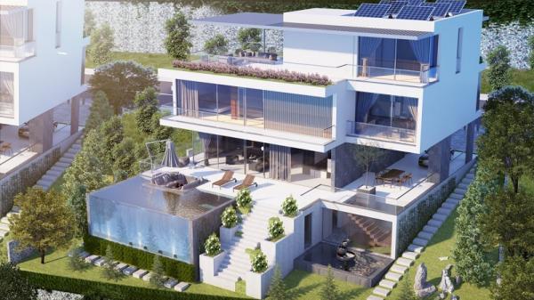 Quảng Ninh: Dự án tiên phong sử dụng điện năng lượng tái tạo