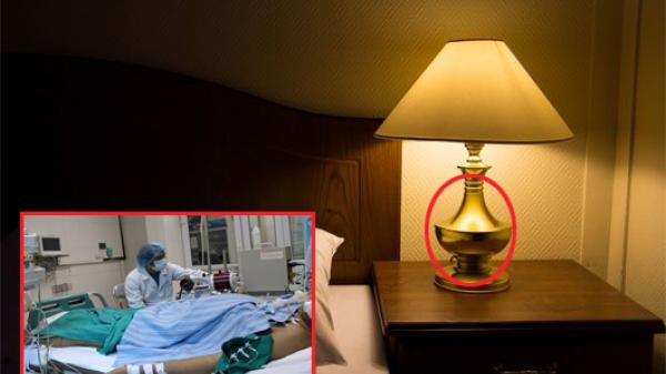 6 vật dụng quen thuộc trong phòng ngủ tưởng như vô hại nhưng có thể khiến bạn mắc bệnh
